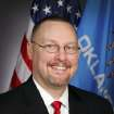 James Wilbanks, former executive director of the Oklahoma Teachers Retirement System