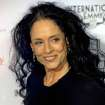 Brazilian actress Sonia Braga arrives for the 40th International Emmy Awards, Monday, Nov. 19, 2012 in New York. (AP Photo/Henny Ray Abrams)