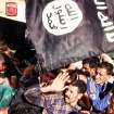 FILE - This file image posted on a militant website on Saturday, June 14, 2014, which has been verified and is consistent with other AP reporting appears to show militants from the al-Qaida-inspired Islamic State of Iraq and the Levant with captured Iraqi soldiers wearing plain clothes after taking over a base in Tikrit, Iraq. Iraq's military has been deeply shaken by their humiliating collapse in the face of an onslaught by Islamic militants the past two weeks. Officers talk of hardly being able to live with the shame. Commanders are under investigation for abandoning their posts. The impact is hurting efforts to rally the armed forces to fight back, with Shiite militiamen filling the void. (AP Photo via militant website, File)