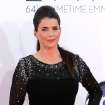 Julia Ormond from