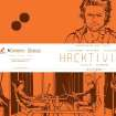 "The cover to the ComicsPRO variant cover of ""Hacktivist"" is shown. Photo provided        -"
