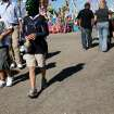 Visitors to the fair walk the midway at the Oklahoma State Fair in Oklahoma City, Sept. 26, 2010. Photo by John Clanton, The Oklahoman
