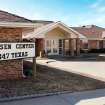 This dorm for senior citizens was opened recently at the  Center of Family Love, a group home for mentally disabled people, in Okarche on Monday, Jan. 18, 2010.   Photo by Jim Beckel, The Oklahoman