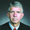 Steven W. Taylor, vice-chief justice of the Oklahoma Supreme Court      ORG XMIT: 0906052224354538
