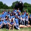 2006 Sam Noble Oklahoma Museum of Natural History Teen Volunteers: