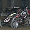 Bryan Clauson wins the 28th Lucas Oil Chili Bowl Nationals