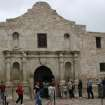 Trip to the Alamo for Spring Break.  Community Photo By:  Robert Britton  Submitted By:  Robert, Edmond