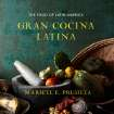 This undated publicity photo provided by W.W. Norton shows the cover of Cuban-born chef Maricel E. Presilla's cookbook,