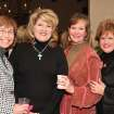 Susan Ross, LeAnn Lienhard, Dixie Coffey, Sharon Tonseth. - Photo By David Faytinger, For The Oklahoman