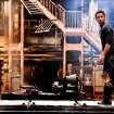 """MOVIE: Sam Witwicky (Shia LaBeouf) is again caught up in a battle between the Autobots and the Decepticons in """"Transformers: Revenge of the Fallen."""" DREAMWORKS PHOTO ORG XMIT: 0906231604092907"""