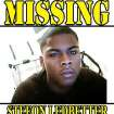 Our Missing Brother