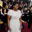 Octavia Spencer arrives before the 84th Academy Awards on Sunday, Feb. 26, 2012, in the Hollywood section of Los Angeles. (AP Photo/Matt Sayles) ORG XMIT: OSC324