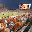 Darrell K Royal-Texas Memorial Stadium was a favorite among players. From The Oklahoman Archive