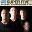 Four of The Oklahoman's five Super Five players spoof the Beatles'