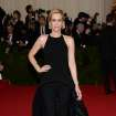 Kristen Wiig attends The Metropolitan Museum of Art's Costume Institute benefit gala celebrating