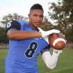 Former OSU commitment Fred Ross, who wound up signing with Mississippi State. PHOTO PROVIDED