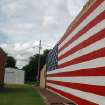 Happy 4th of July...Old Glory Displayed Everyday in Watonga.  Community Photo By:  Michael Gross  Submitted By:  Michael, Oklahoma City