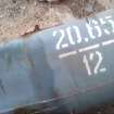 This citizen journalism image taken from video provided by Ugarit News, which has been authenticated based on its contents and other AP reporting, shows what Human Rights Watch says are cluster bombs dropped in Tamanea, Syria on Oct. 9, 2012. The New York-based Human Rights Watch said the use of such bombs in Syria's civil war is the latest sign of Syrian President Bashar Assad's disregard for his own people. Syrian government officials had no immediate comment. (AP Photo/Ugarit News via Human Rights Watch)
