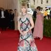 Anna Wintour attends The Metropolitan Museum of Art's Costume Institute benefit gala celebrating
