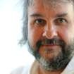 FILE - In this July 14, 2012 file photo, filmmaker Peter Jackson, from the film