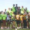 Edmond Santa Fe Girls Track & Field 6A State Runner-Ups!  Community Photo By:  Mary Ozor  Submitted By:  James, Oklahoma City