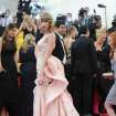 Singer Taylor Swift attends The Metropolitan Museum of Art's Costume Institute benefit gala celebrating