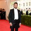 Bradley Cooper attends The Metropolitan Museum of Art's Costume Institute benefit gala celebrating