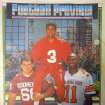Oklahoman 1988 football preview section