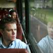 Matt Damon in a scene from