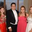 Evelyn Blount, Ricardo Vega, Mary Alice Kelley, Maci Ratliff.