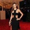 Miranda Kerr attends The Metropolitan Museum of Art's Costume Institute benefit celebrating