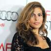 FILE - This Nov. 3, 2012 file photo shows actress Eva Mendes at the