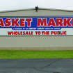 Basket Market at 1501 S Meridan, a Hobby Lobby affiliated company.   - PROVIDED BY HOBBY LOBBY