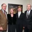 Dick Fisher, Meg Salyer, Lela Sullivan and Mark Sullivan.    PHOTO BY DAVID FAYTINGER, FOR THE OKLAHOMAN