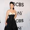 Lucy Liu arrives at the 68th annual Tony Awards at Radio City Music Hall on Sunday, June 8, 2014, in New York. (Photo by Charles Sykes/Invision/AP)