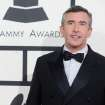 Steve Coogan arrives at the 56th annual Grammy Awards at Staples Center on Sunday, Jan. 26, 2014, in Los Angeles. (Photo by Jordan Strauss/Invision/AP)