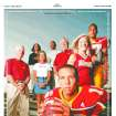 2005 high school football cover: