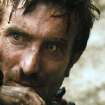 Sharlto Copley in TriStar Pictures' sci-fi thriller DISTRICT 9. 4 col