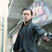 """MOVIE: This film image released by Sony Pictures shows Joseph Gordon-Levitt in a scene from the action thriller """"Looper."""" (AP Photo/Sony Pictures Entertainment) ORG XMIT: NYET498 ORG XMIT: OKC1208211800497191"""