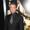 Actor Sylvester Stallone attends the
