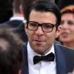 Zachary Quinto arrives before the 84th Academy Awards on Sunday, Feb. 26, 2012, in the Hollywood section of Los Angeles. (AP Photo/Joel Ryan) ORG XMIT: OSC216