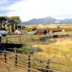 A view from the Grant-Kohrs ranch in Deer Lodge,Montana  Community Photo By:  Eldon  Submitted By:  Eldon, Bethany