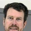 In this Jan. 16, 2013, image provided by the Montana Department of Corrections, Ryan Leaf poses for a photo. Former NFL quarterback Leaf has been moved from a drug treatment center to the Montana State Prison for threatening a staff member and other unspecified behavioral problems at the center, a corrections official said Thursday, Jan. 17. (AP Photo/Montana Department of Corrections)