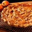 Peach pie.  Photo  by Jim Beckel, The Oklahoman