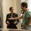 "From left, Scott Wolf, Rachael Leigh Cook and Eric McCormack are shown in a scene from ""Perception."" - Photo by Trae Patton/TNT"