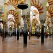 Although Cordoba's Mezquita is a vast space, its low ceilings and dense columns created an intimate place of worship. (Photo by Cameron Hewitt)