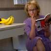 This film image released by Columbia Pictures shows Meryl Streep as Kay Soames in a scene from