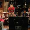 "CBS Photo featuring the cast of ""The Big Bang Theory"""