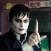 In this film image released by Warner Bros., Johnny Depp portrays Barnabas Collins in a scene from