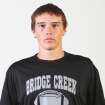 Ryan Spangler Bridge Creek junior averages 19.1 rebounds per game.